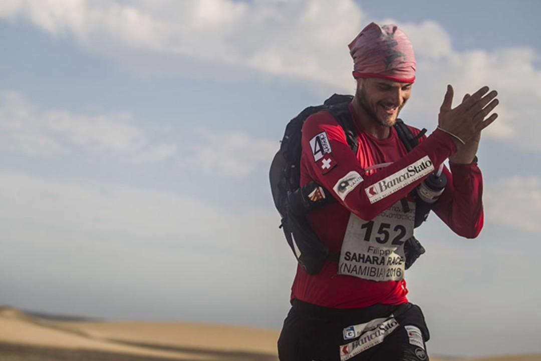 I racconti della Sahara Race – E via con la prima! #PIPPA