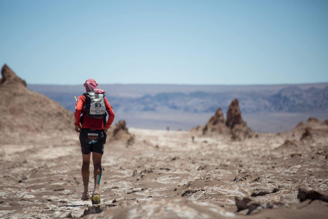 Una gara durissima, l'Atacama Crossing in dettaglio!